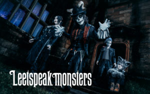Leetspeakmonsters